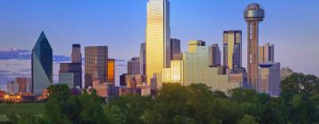Hotels in Downtown Dallas