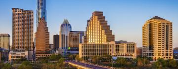 Hotels in Downtown Austin