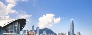 Hotels in Wan Chai