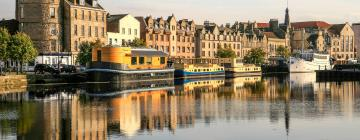 Leith – hotely