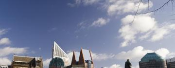 Hotels in The Hague City Centre
