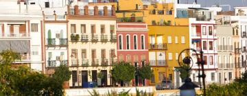 Hotels in Triana