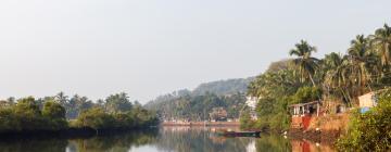Отели в районе Бага-бич