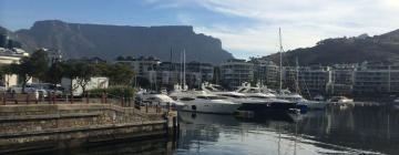 Hotels in V&A Waterfront