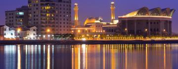 Hotels in Al Juffair
