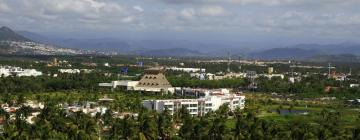Hotels in Acapulco Diamante