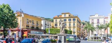 Hótel á svæðinu Sorrento City Centre