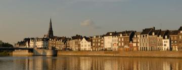 Hotels in Maastricht City Centre