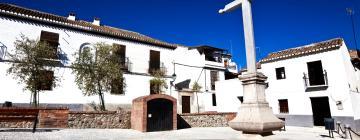 Hotels in Albaicin