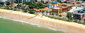 Hotels in Manaira