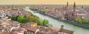 Hotels in Verona Fiere