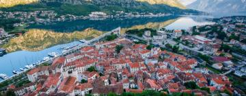 Hotels in Kotor Old Town