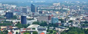 Hotels in Dortmund City Centre