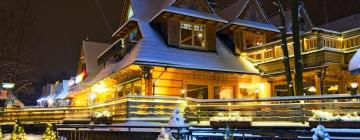 Hotels in Krupowki