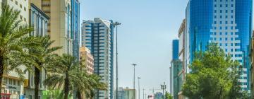Hotéis em: Al Aziziya