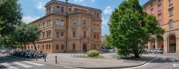 Отели в районе Bologna Train Station