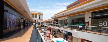 Hotels in San Miguel