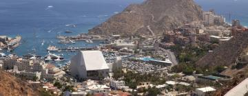 Hotels in Downtown Cabo San Lucas