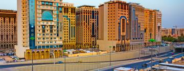 Hotéis em: Madinah Central