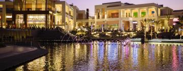 Hotels in Nasr City