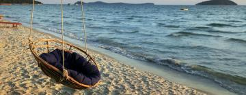 Hotels in Otres Beach