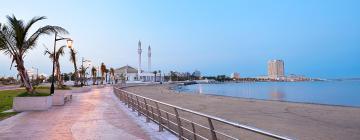 Hotéis em: Al Hamra