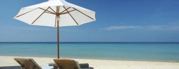 Hotels in Cap Cana