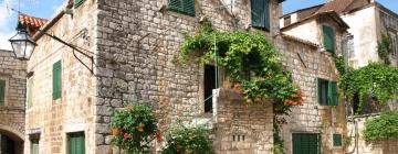 Hotels in Hvar Old Town