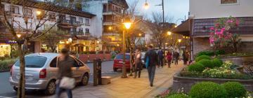 Hotéis em: Centro de Gramado