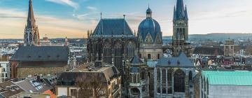 Hotels in Aachen Mitte