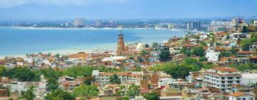Hoteles en Centro de Puerto Vallarta