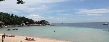 Hotels in Sairee Beach