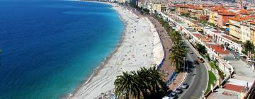 Hotels in Promenade des Anglais