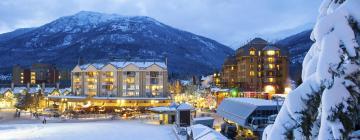 Hotels in Whistler Village