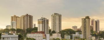Hotéis em: Centro de Foz do Iguaçu