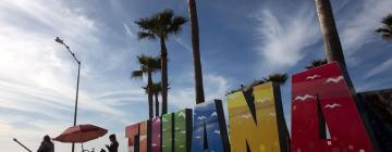 Hoteles en Playas de Tijuana