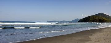 Hotels in Praia de Itamambuca