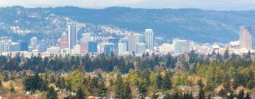 Hotels in Southeast Portland