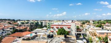 Hotels in Santo Domingo Este