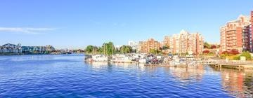 Hotels in James Bay