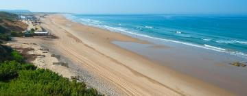 Hoteles en Playa Fuente del Gallo