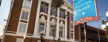 Hotels im Stadtteil Ybor City