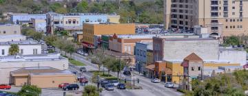 Hotels in Downtown Kissimmee