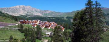 Hotels in Vars - Les Claux