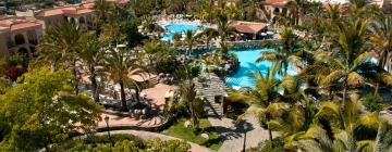 Hotels in Sonnenland