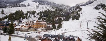 Hotels in Cerro Catedral
