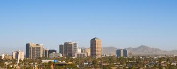 Hotels in Old Town Scottsdale