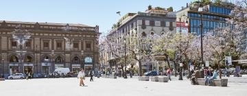 Hotels in Ruggero Settimo