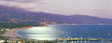 Hotels in Goleta