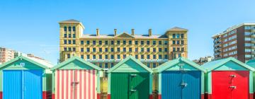 Hotels in Seafront